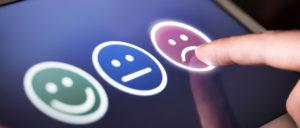 6 steps to respond to negative reviews